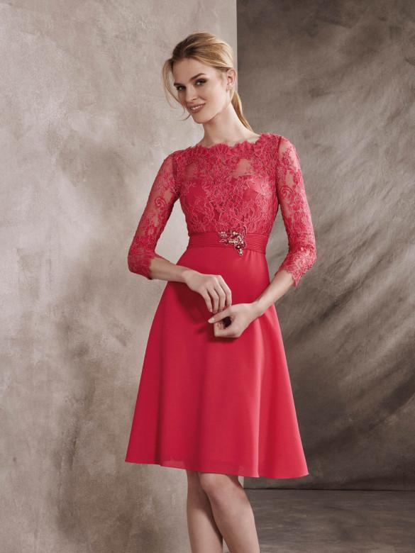 ea9af71b1316 san-patrick-collezione-cocktail-2017-abiti-eleganti-cerimonia-60 ...
