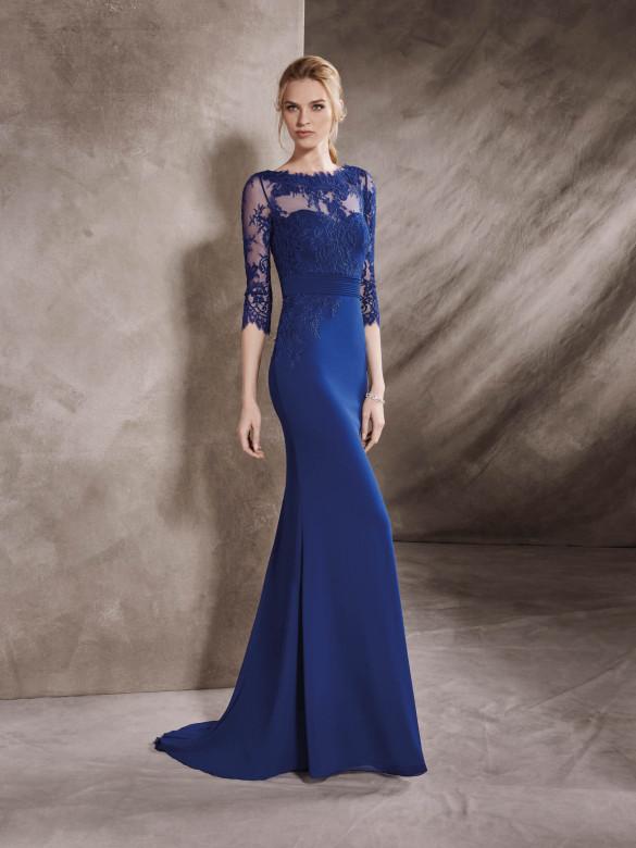 0497d46a2c16 san-patrick-collezione-cocktail-2017-abiti-eleganti-cerimonia-62 ...