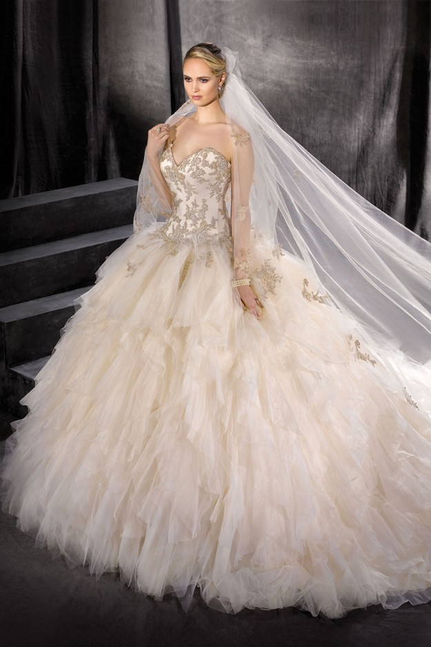 abito-sposa-Kelly Star-2017-modello-176-15