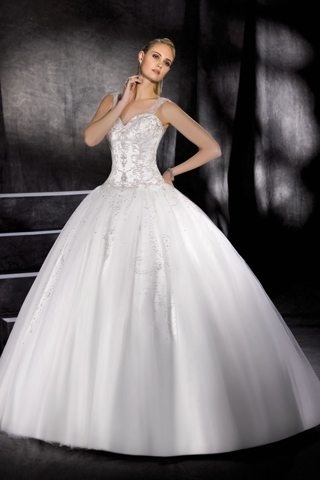 abito-sposa-Kelly Star-2017-modello-176-23