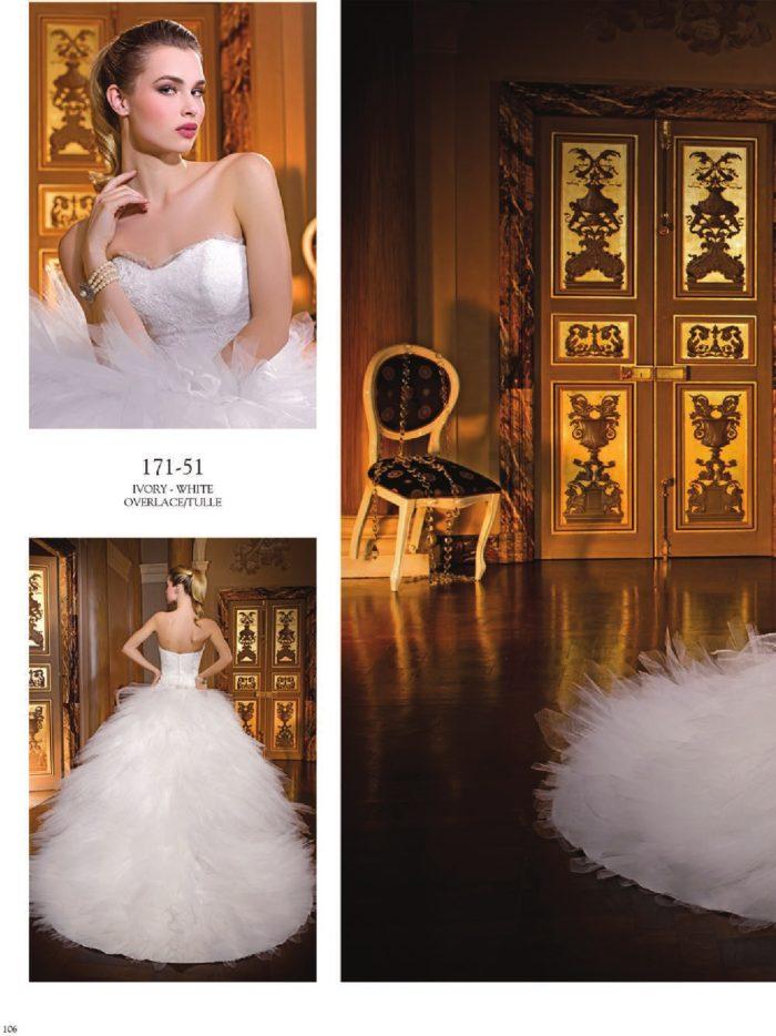 abito-sposa-Miss Kelly-2017-modello-171-51-fronte-retro