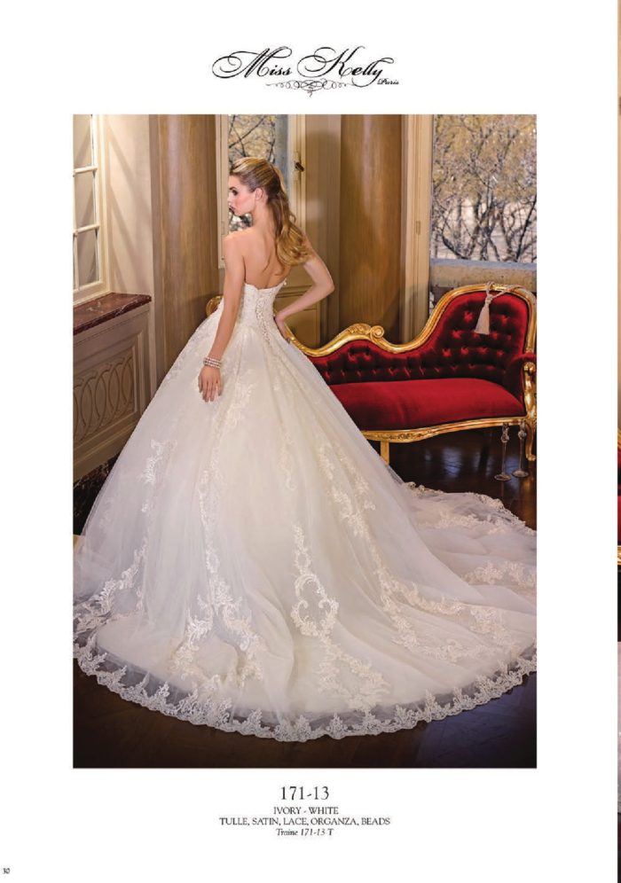 abito-sposa-Miss Kelly-2017-modello-171-13-retro