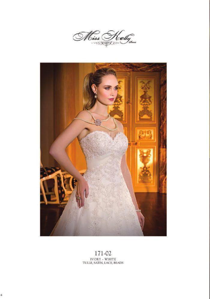 abito-sposa-Miss Kelly-2017-modello-171-02-primo
