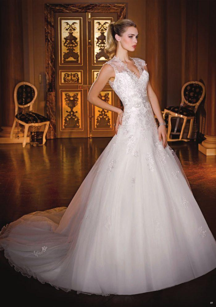 abito-sposa-Miss Kelly-2017-modello-171-22