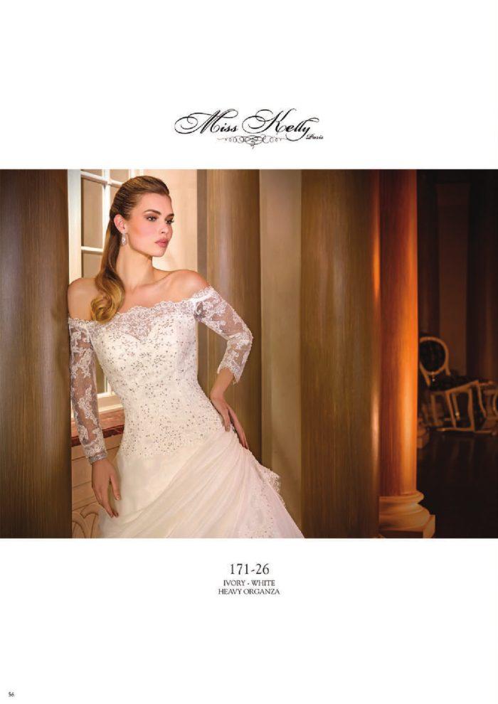 abito-sposa-Miss Kelly-2017-modello-171-26-primo
