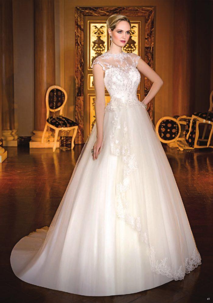 abito-sposa-Miss Kelly-2017-modello-171-30