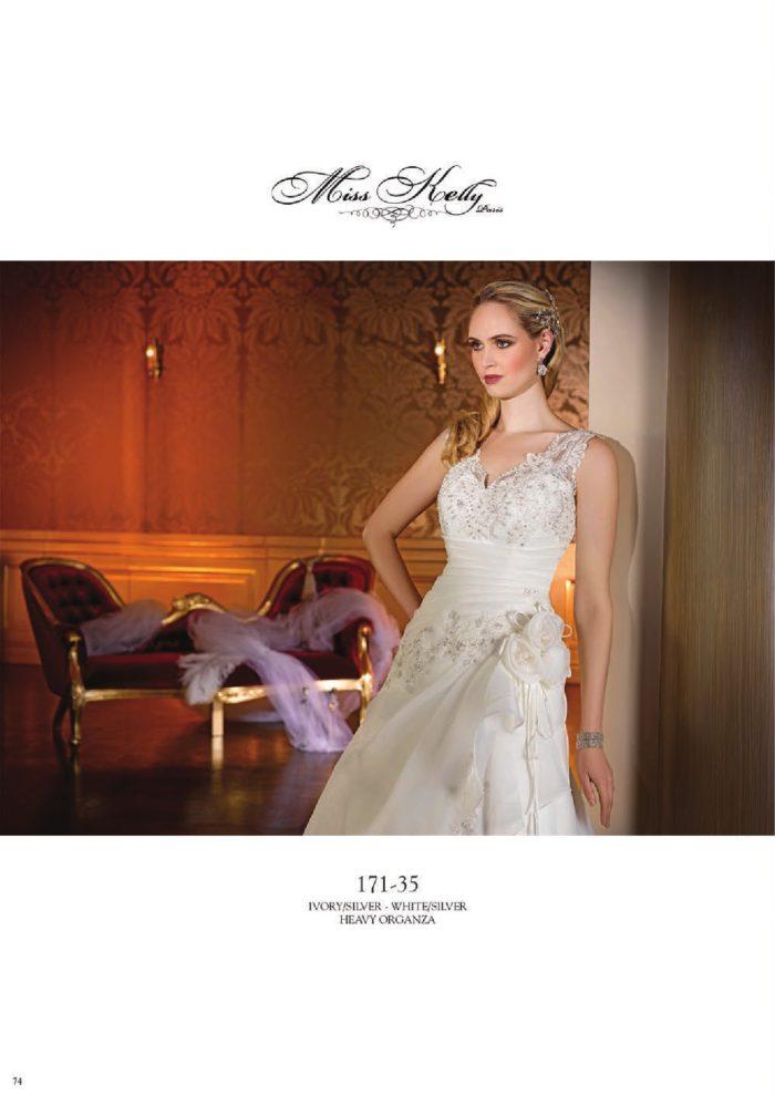 abito-sposa-Miss Kelly-2017-modello-171-35-primo