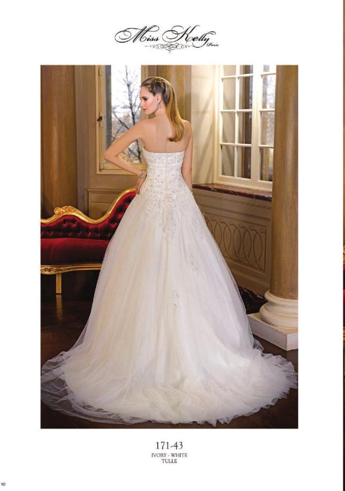 abito-sposa-Miss Kelly-2017-modello-171-43-retro