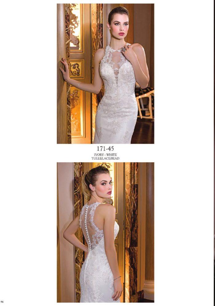 abito-sposa-Miss Kelly-2017-modello-171-45-fronte-retro