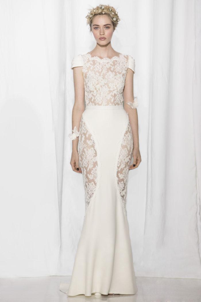 abito-sposa-Reem Acra-2017-modello-look 8-Carla