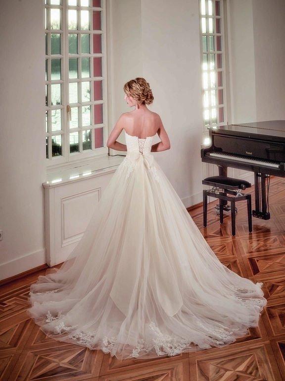 abito-sposa-Diane Legrand-2017-diamant-modello-6106-couture-retro
