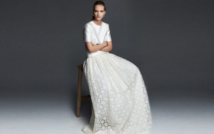 abito-sposa-Max Mara-2017-modello-anice