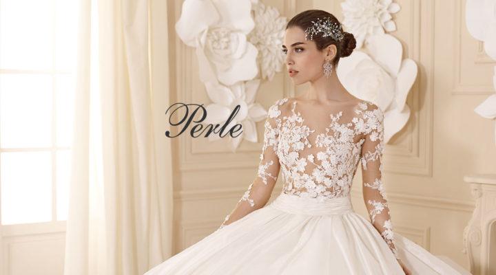 Delsa Sposa collezione Perle 2017 abiti sposa (43)