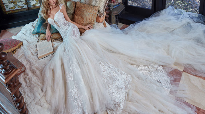 Galia Lahav collezione Le Secret Royale 2017 abiti sposa (3)