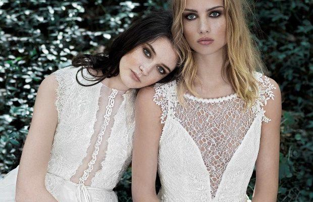 Inmaculada Garcia collezione My Couture 2017 vestiti sposa (19)
