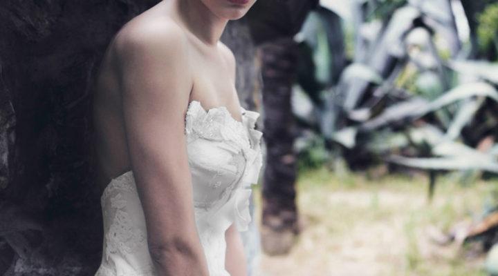 Ozlem Suer collezione Blanche de Pera 2017 abiti sposa