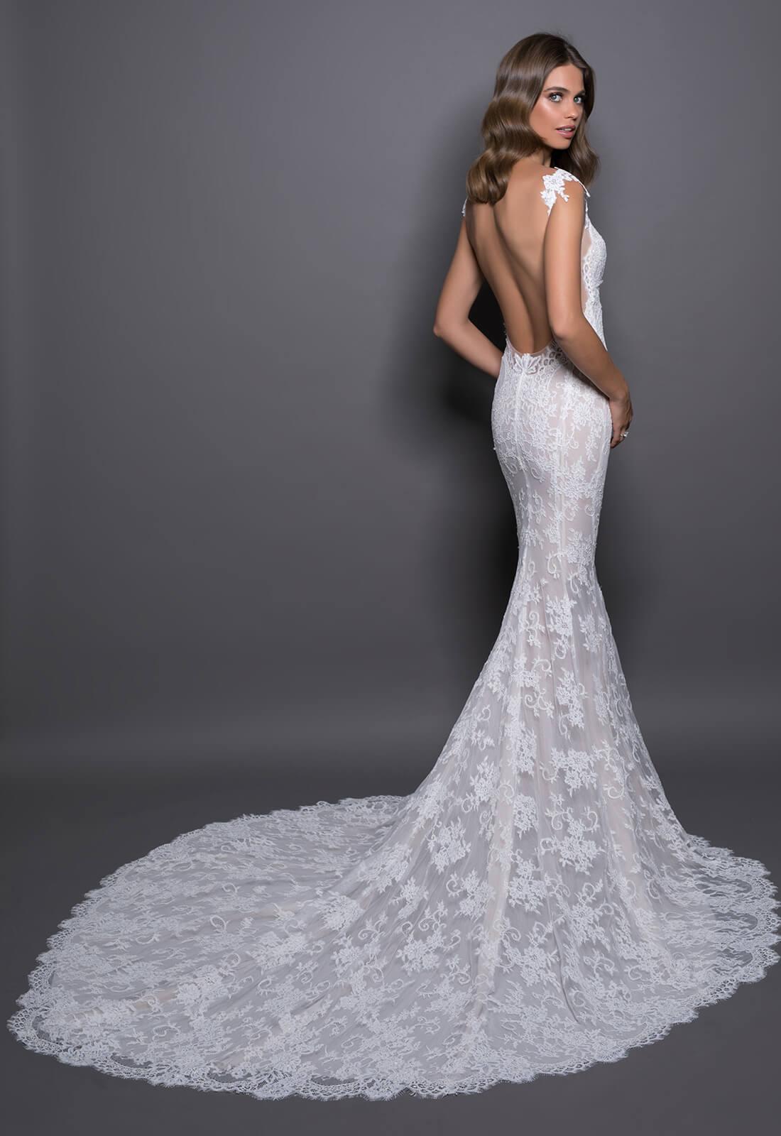 Pnina Tornai collezione Love 2018 abiti sposa (7) | ABITI ...