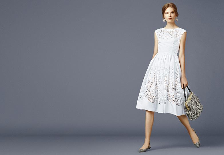 Vestiti Da Sposa Dolce E Gabbana.Dolce E Gabbana Idee Fashion Wedding Abiti Sposa28 Abiti Da Sposa