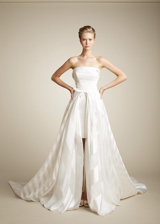 selezione premium bc674 72cab Giuseppe Papini : una collezione 2015 di abiti da sposa ...