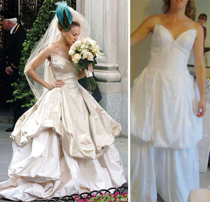 Abiti Da Sposa Orribili.Gli Abiti Da Sposa Tra Pubblicita Photoshop E Realta Abiti Da Sposa