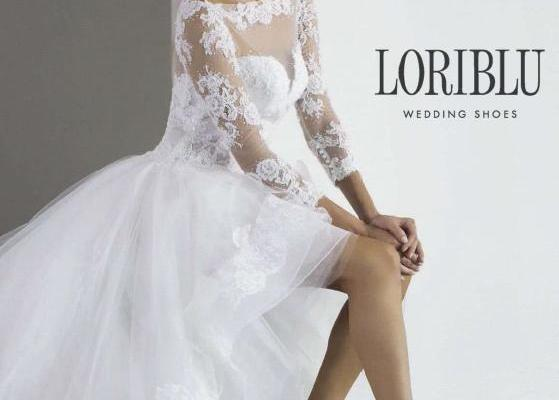 Scarpe Sposa Loriblu 2016.Loriblu Abiti Da Sposa