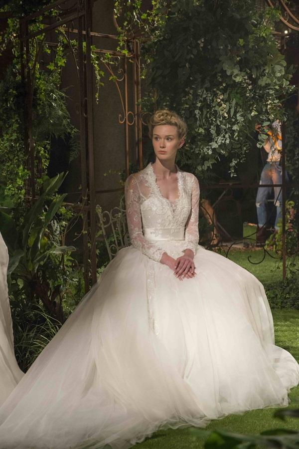 vari stili sporco allacciarsi dentro Enzo Miccio collezione 2016 Le Jardin Suspendu abiti sposa8 ...