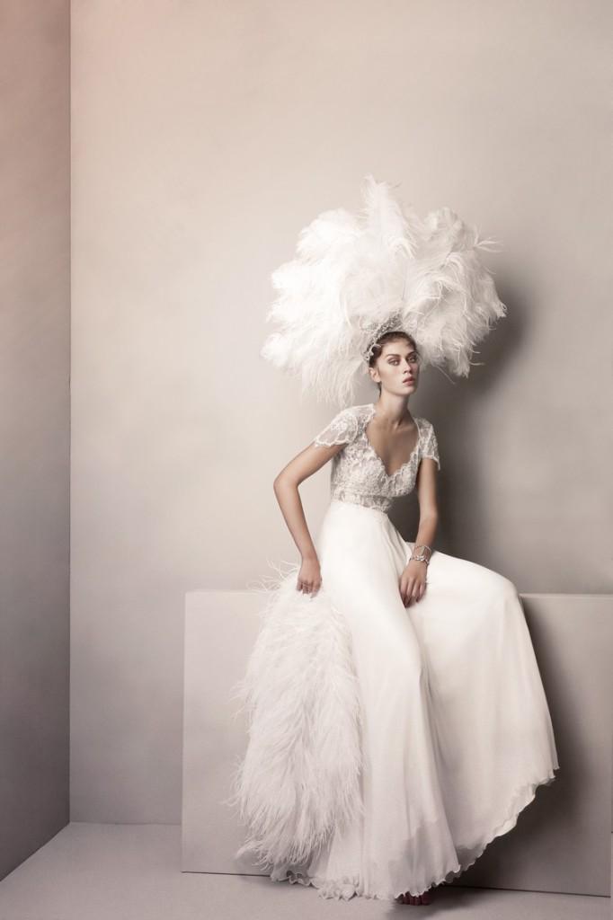 Enrico maria abiti da sposa 2015