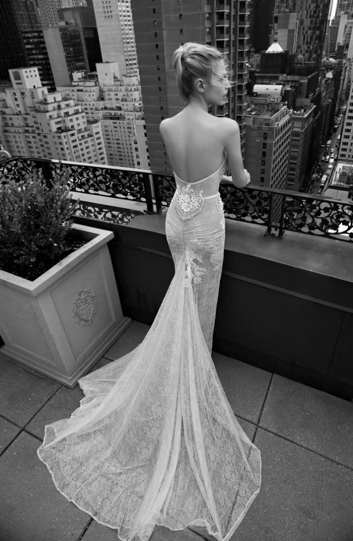 best service b41f5 4130d Inbal Dror : la seducente collezione New York 2016 di abiti ...