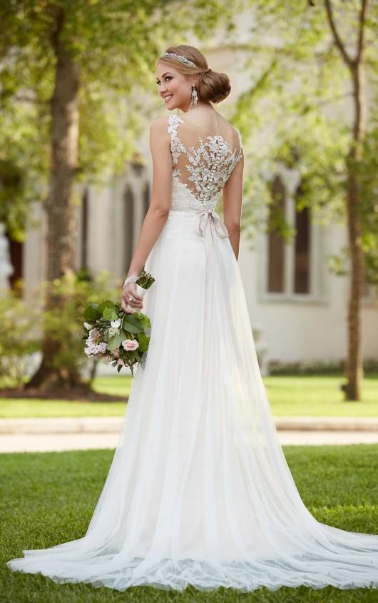 Vestiti Da Sposa Stella York.Stella York L Elegante Collezione 2016 Di Abiti Da Sposa