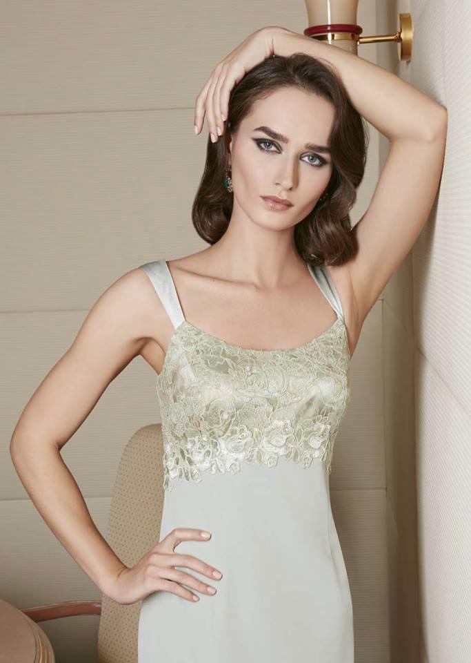 best website e5edd 5b817 Silva Ernesti : eleganza chic e glam per la collezione ...