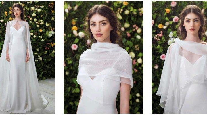 0bc7d224e55c Blumarine   la romantica collezione eterogenea degli abiti da sposa 2017