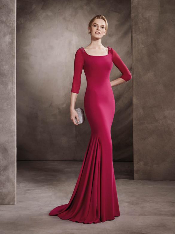 cd21695fa549 San Patrick   gli abiti eleganti e da cerimonia della collezione Cocktail  2017