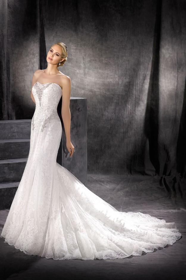 abito-sposa-Kelly Star-2017-modello-176-12