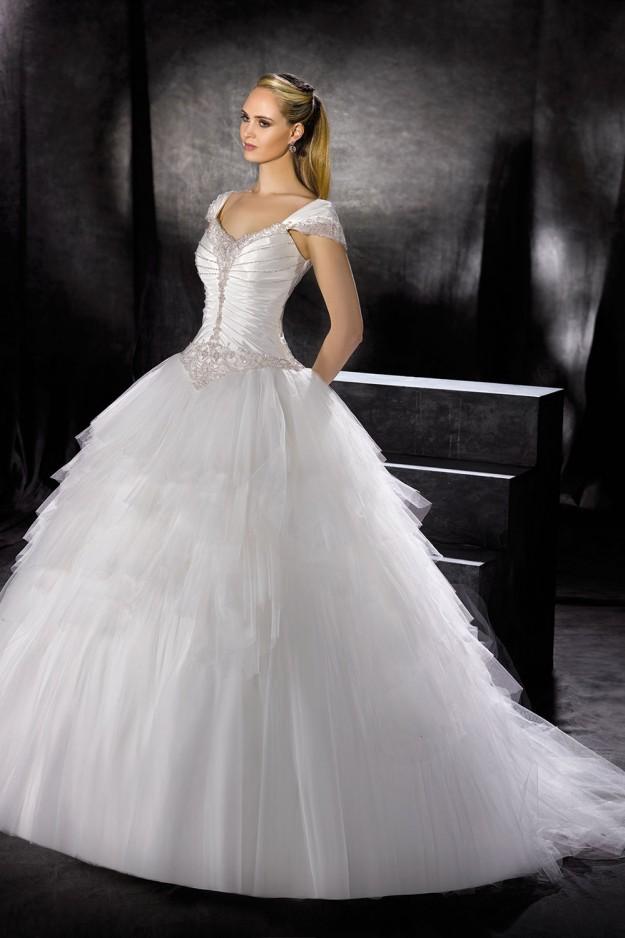 abito-sposa-Kelly Star-2017-modello-176-19