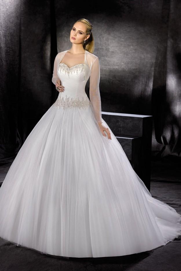 abito-sposa-Kelly Star-2017-modello-176-20