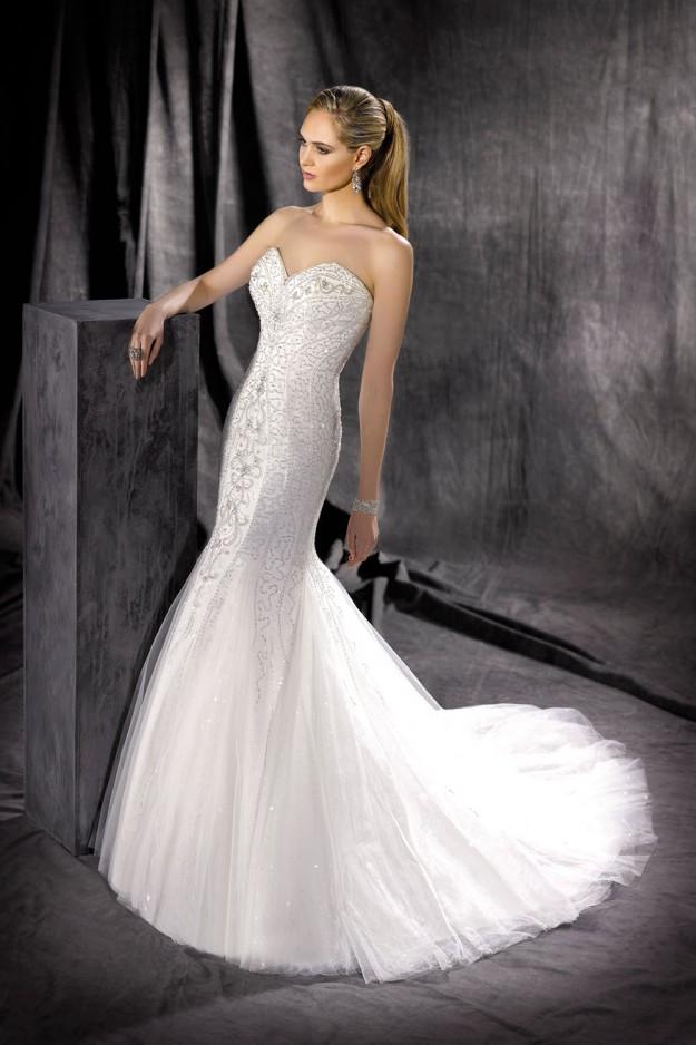 abito-sposa-Kelly Star-2017-modello-176-03
