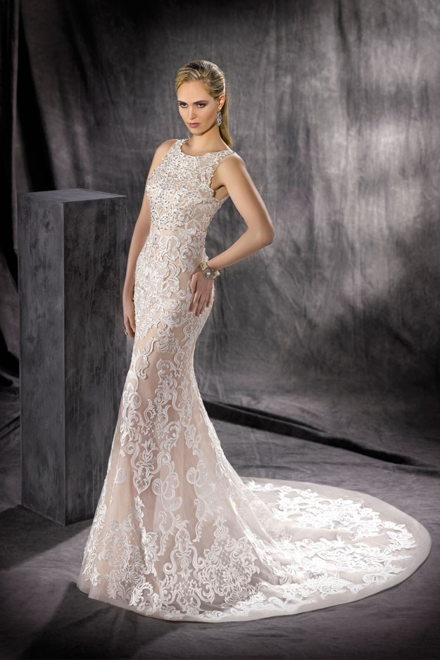 abito-sposa-Kelly Star-2017-modello-176-04