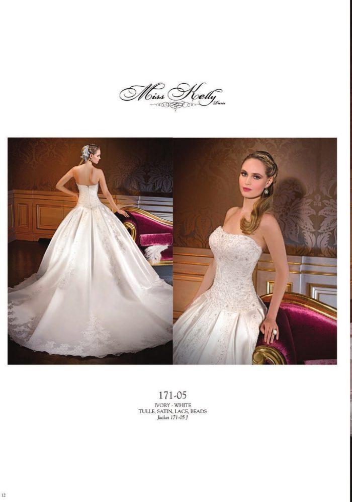30deabf06509 ... abito-sposa-Miss Kelly-2017-modello-171-05-fronte ...