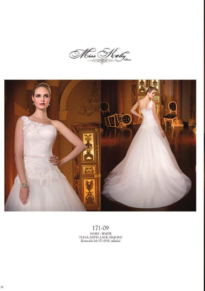 abito-sposa-Miss Kelly-2017-modello-171-09-retro