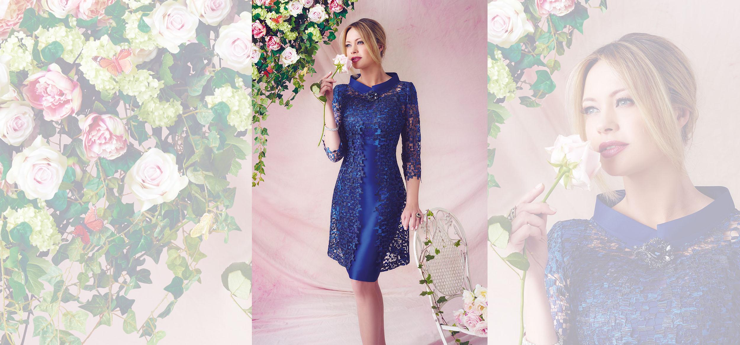 buy online bcdee ea8b0 Musani collezione Couture 2016 abiti cerimonia donna (37 ...