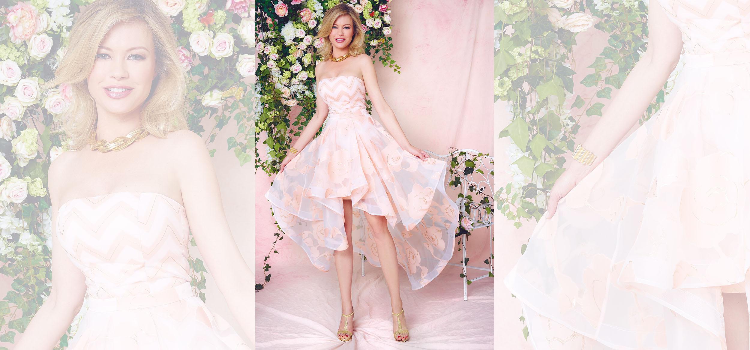 Vestiti Cerimonia 44.Musani Collezione Couture 2016 Abiti Cerimonia Donna 44 Abiti
