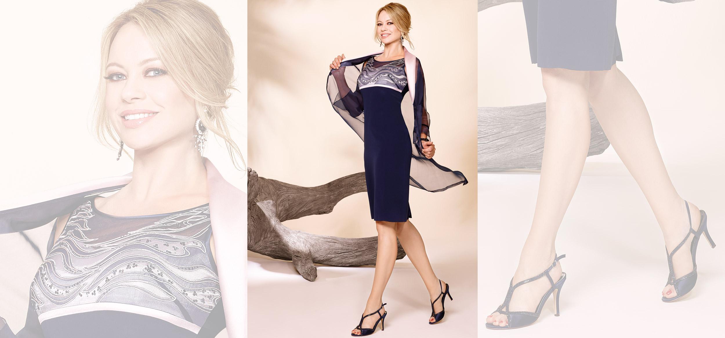 innovative design abfd6 74219 Musani collezione Couture 2016 abiti cerimonia donna (7 ...
