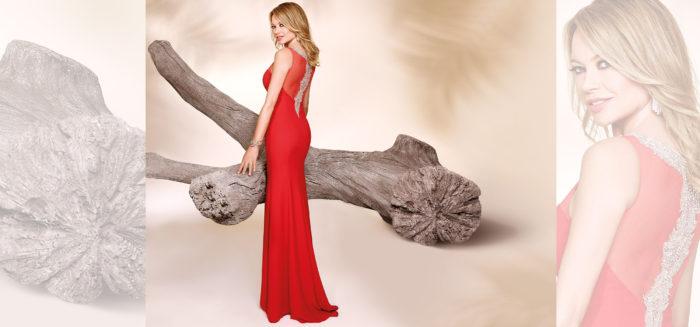 detailed look abace fcf7c Musani : eleganza seducente e seduzione raffinata per la ...