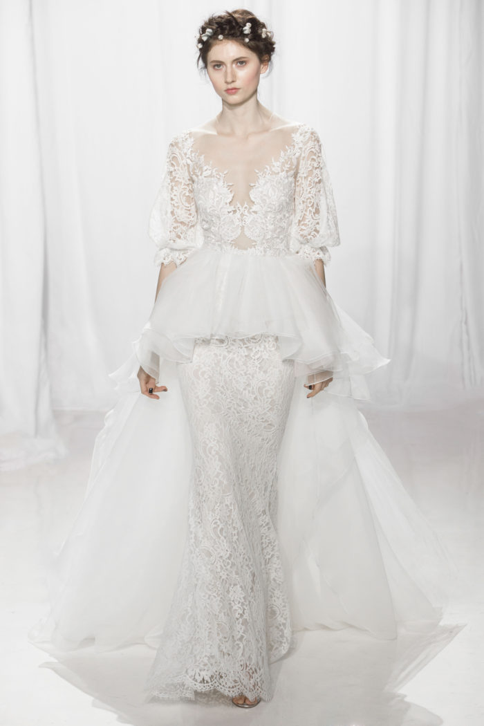 abito-sposa-Reem Acra-2017-modello-look 20-Sophia