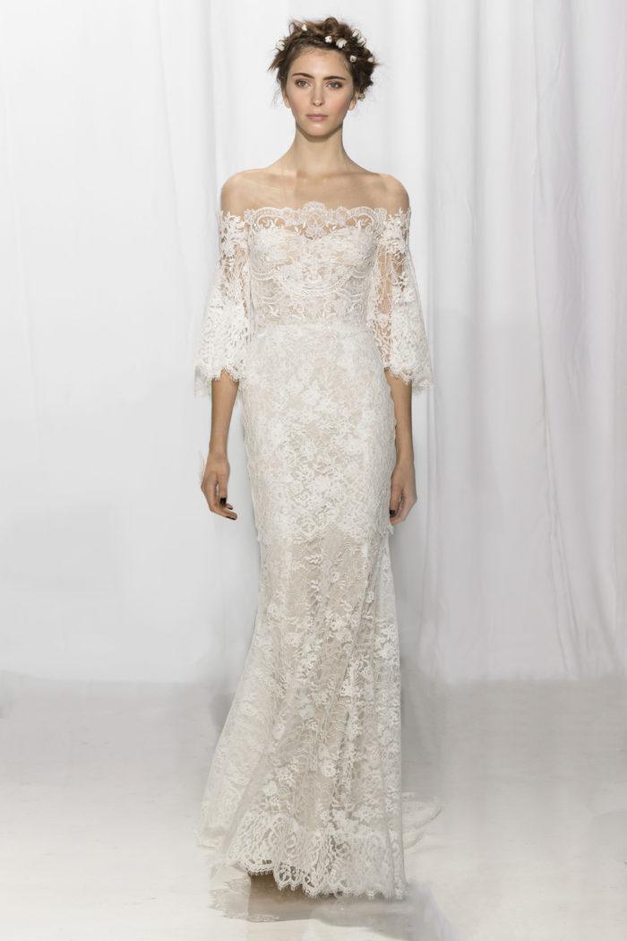abito-sposa-Reem Acra-2017-modello-look 21-Thalia