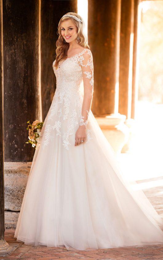 abito-sposa-Stella York-2017-modello-6364