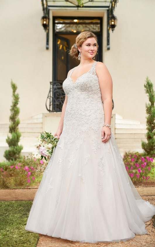 abito-sposa-Stella York-2017-modello-6401