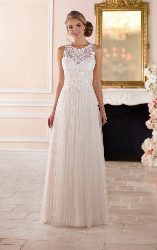 abito-sposa-Stella York-2017-modello-6284