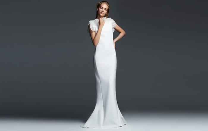 abito-sposa-Max Mara-2017-modello-Blossom