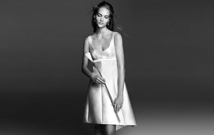 abito-sposa-Max Mara-2017-modello-Kenza